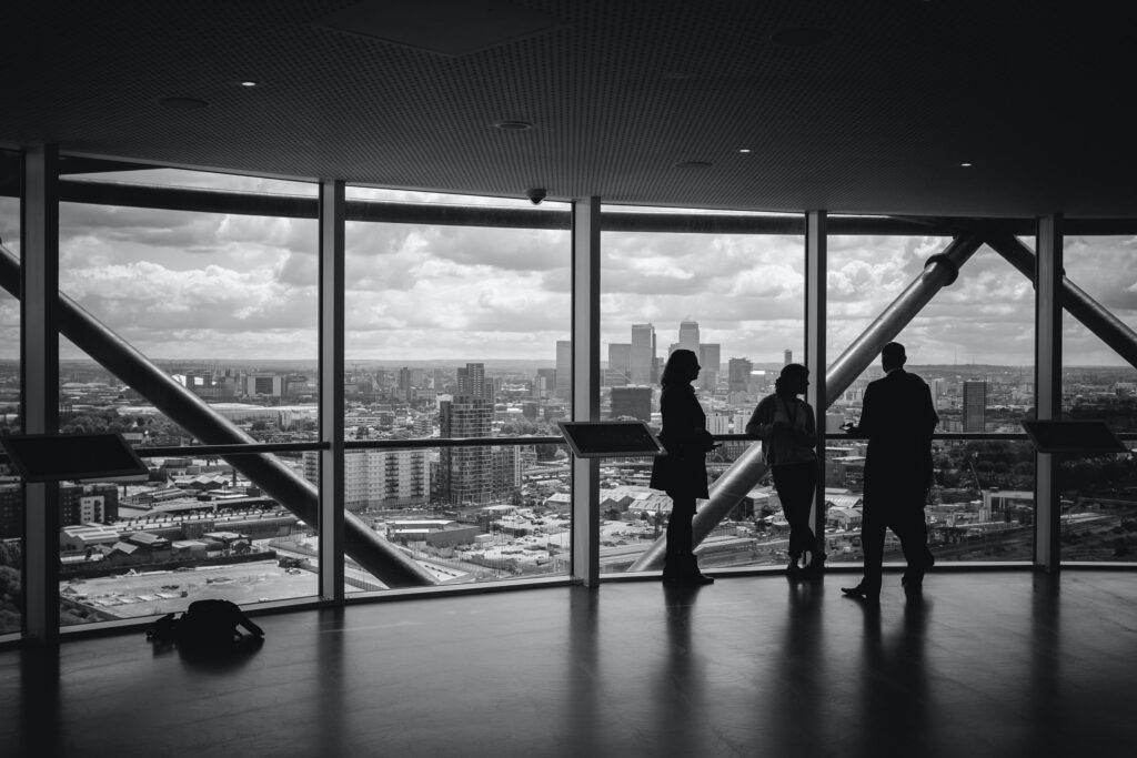 How to Choose a Corporate Training Partner